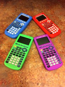 Calculators 2019