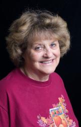 Anne Stangeland