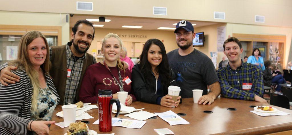 OCCC Students