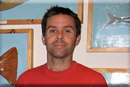 Matt Hawkyard