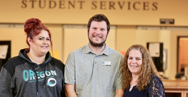 Student Services Team