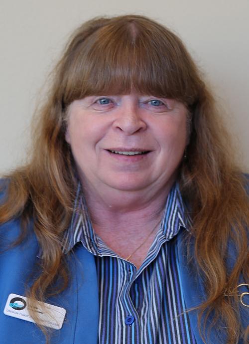 Cheryle Burkhardt