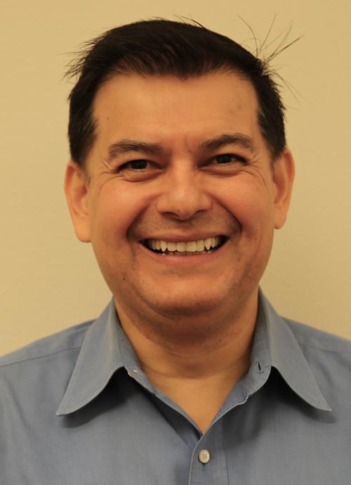 Alberto Flores