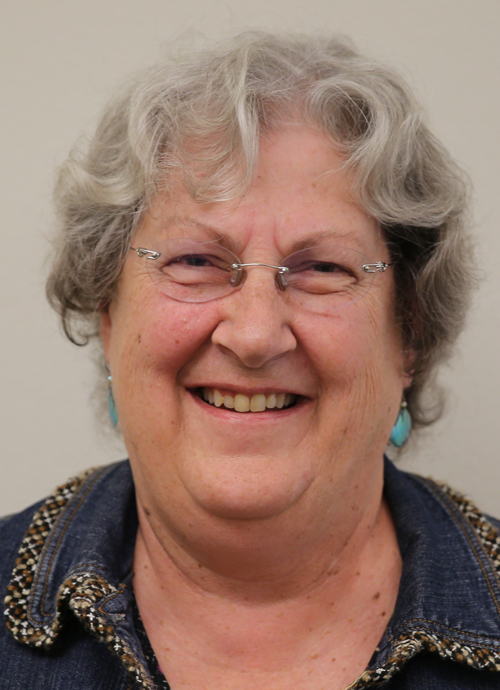 Diane Jacobs