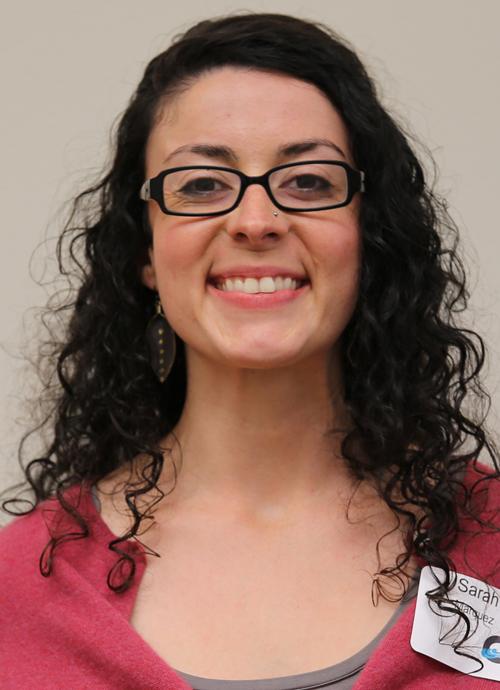 Sarah Marquez