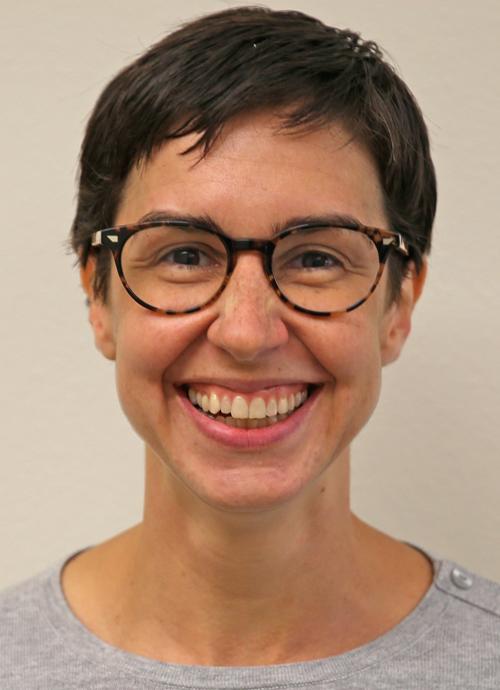 Megan Cawley