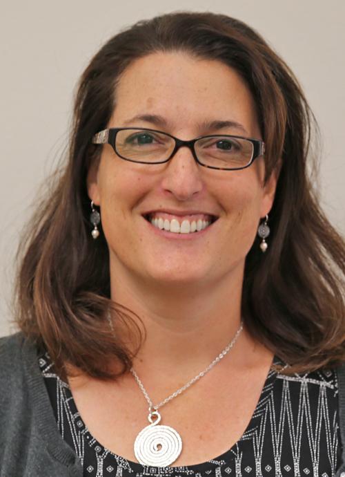 Amanda Zerr