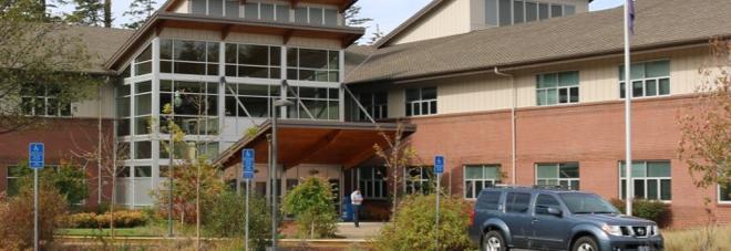 OCCC Campus Building
