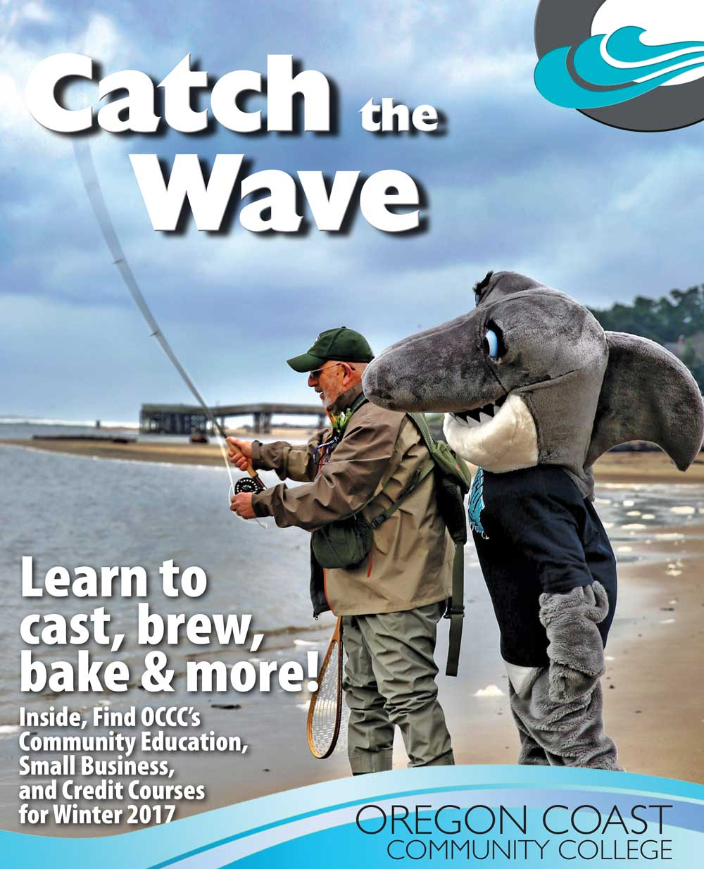 Catch the Wave Winter 2017