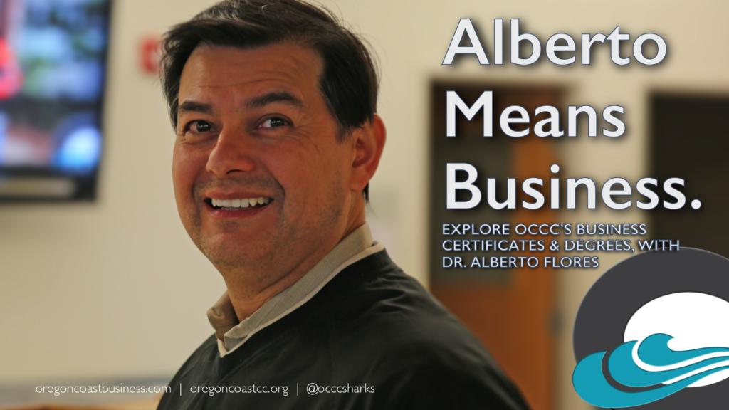 Dr. Alberto Flores