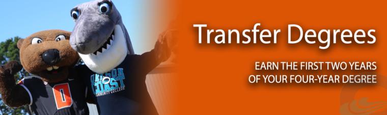 Transfer Banner