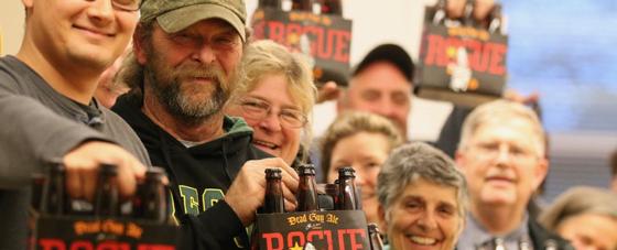 Beer People