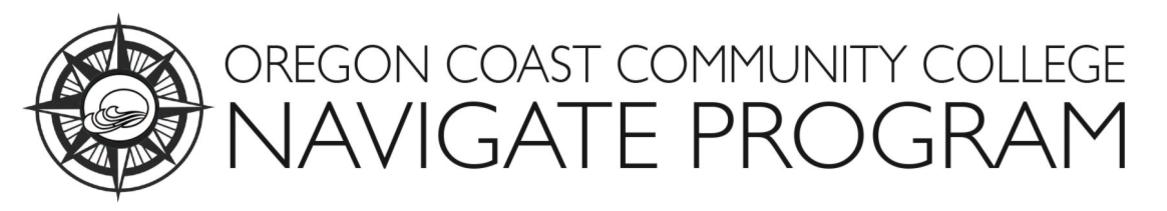 Navigate Logo