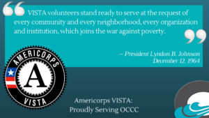 Vista Volunteer Information