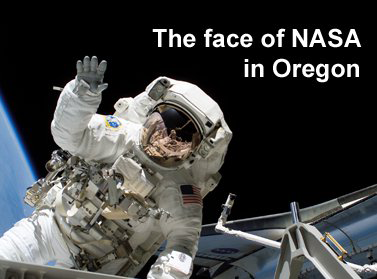 Oregon Space Grant