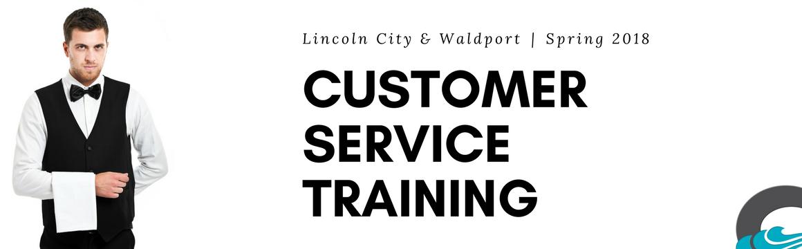 Customer Service Banner 1