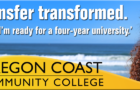Transfer Degree Banner