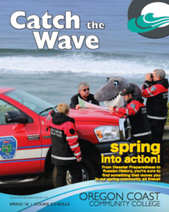 Catch the Wave Spring 2018
