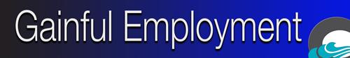 Gainful Employment Banner