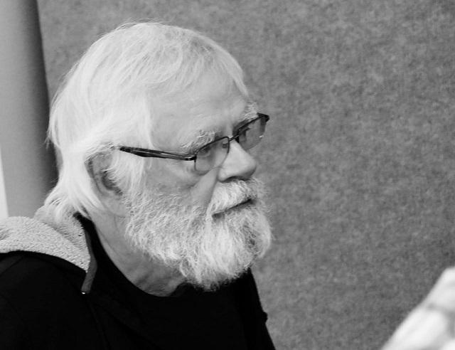 Edward van Aelstyn, 1936 - 2018