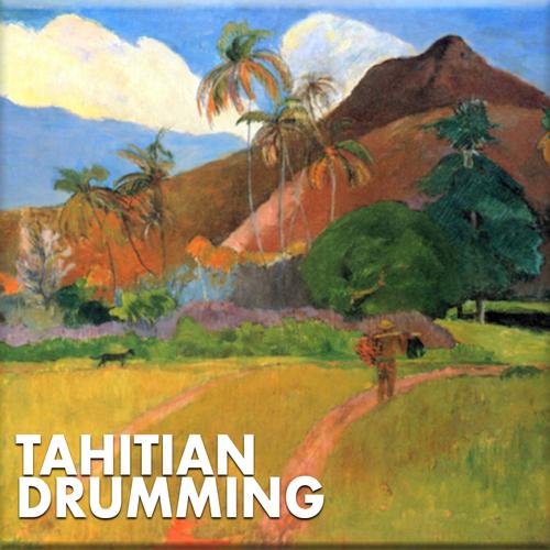 Tahitian Drumming