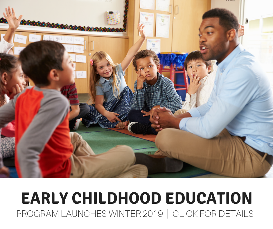 EARLY CHILDHOOD ED