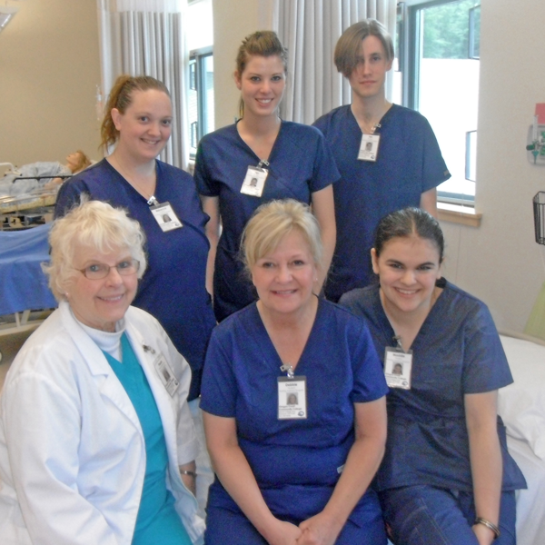 CERTIFIED NURSING ASSISTANT LEVEL 2 CAREER PATHWAY Image