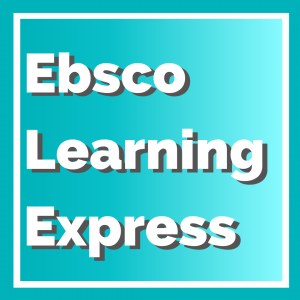 Ebsco Learning Express Button