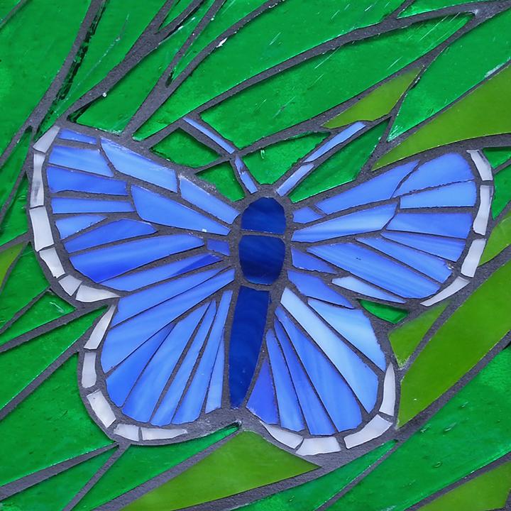 Daschel mosaic