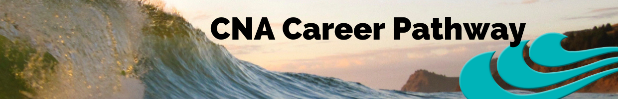 CNA Career Pathway Banner
