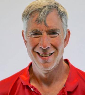 Andrew Welcher