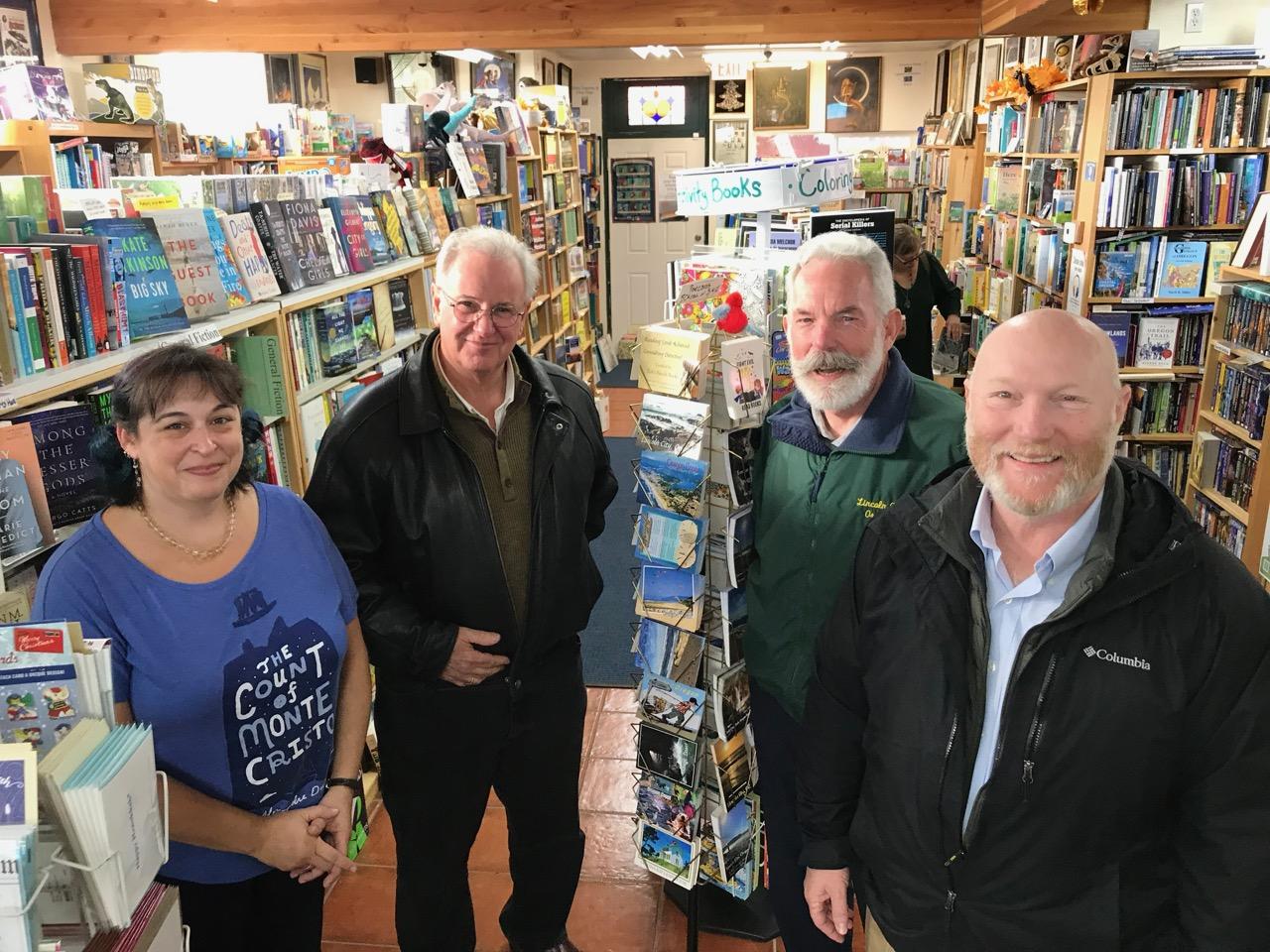 Bobs Beach Books
