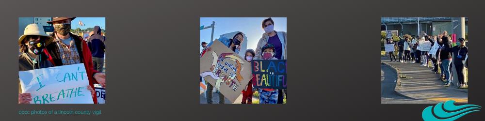 Vigil Photographs