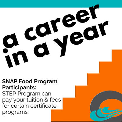 STEP Program Information